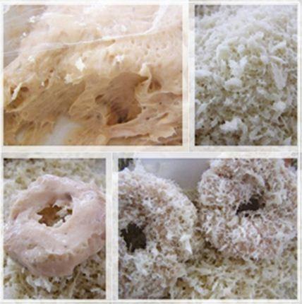 Bánh tôm kiểu Thái - ngon mà không cay
