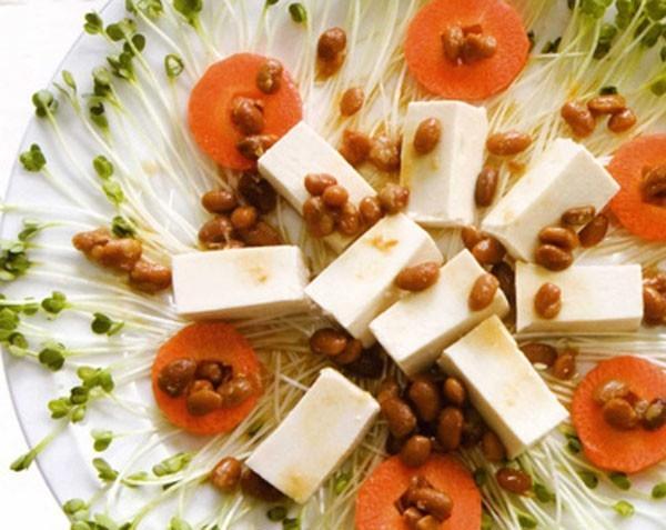 Bí quyết ăn chay vừa khoa học lại có thể giảm cân