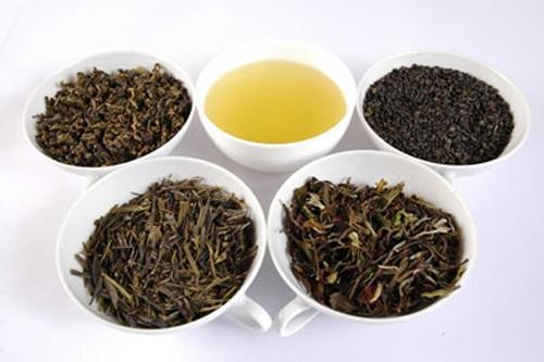 Bí quyết bảo quản trà và cà phê