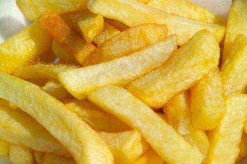 Bí quyết chiên khoai tây ngon