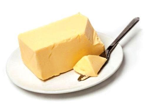 Bí quyết dùng bơ khi nấu ăn