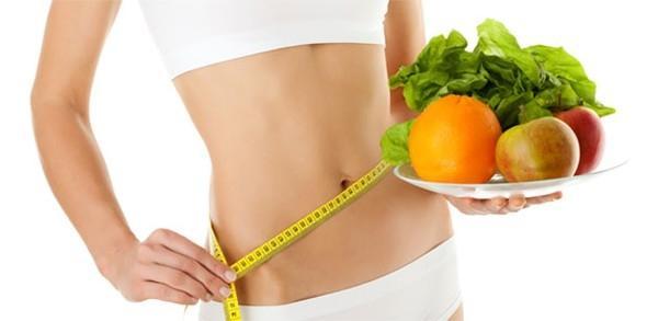 Bí quyết giảm cân khỏe mạnh trong dịp năm mới