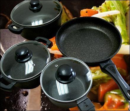 Bí quyết giúp bạn giảm lượng chất béo khi nấu ăn