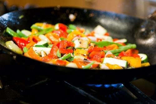 Bí quyết nấu ăn ngon thời hiện đại