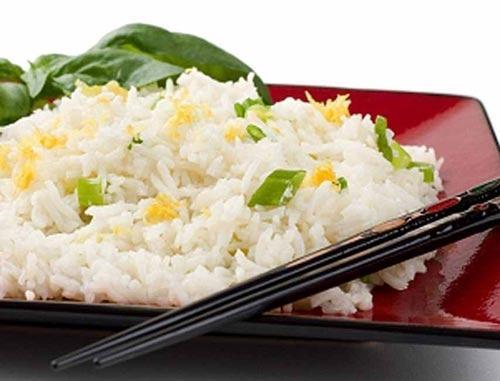 Bí quyết nấu cơm ngon và xử lý cơm hỏng