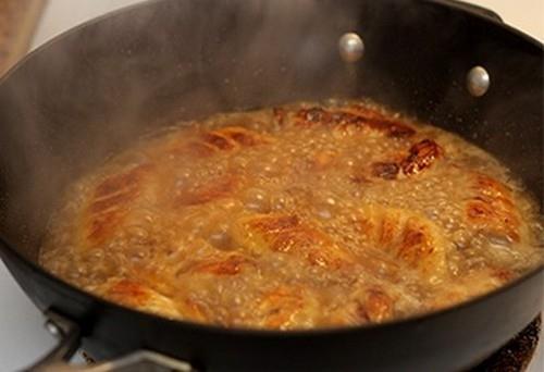 Biến tấu mới cho món cánh gà rim mặn cực hấp dẫn