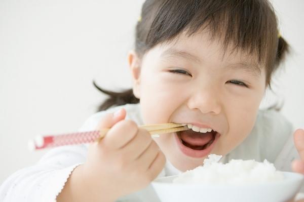 Bổ sung kẽm giúp bé ăn ngon miệng hơn