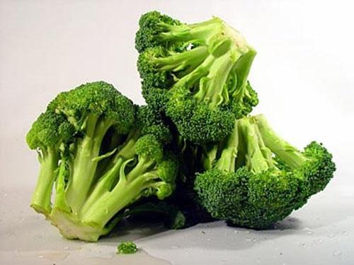 Bông cải xanh – siêu thực phẩm cho sức khỏe