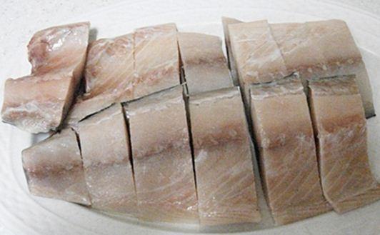 Cá chiên xì dầu thơm lừng hấp dẫn