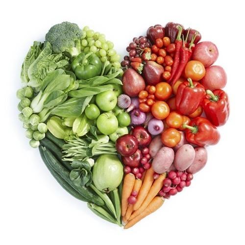 Các chất bổ sung tốt cho sức khỏe tim