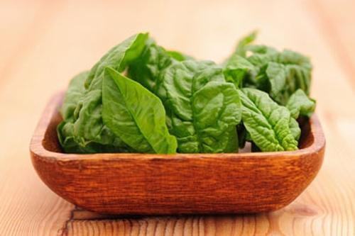 Các loại rau củ tăng cường hệ miễn dịch khi trời lạnh