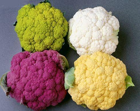 Các loại rau họ cải giúp giảm nguy cơ ung thư