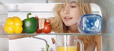 Cách bảo quản thức ăn an toàn