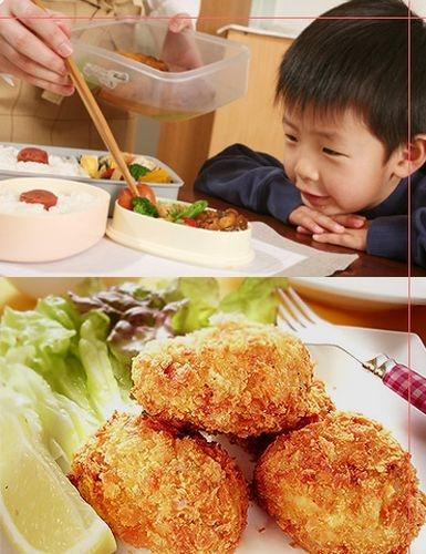 Cách để bé ăn cá nhiều hơn