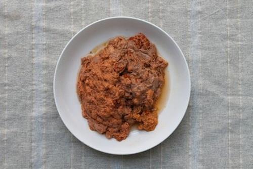 Cách nấu bún riêu kiểu miền Nam chuẩn ngon đúng điệu