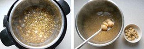 Cách nấu chè đậu xanh kiểu mới cực ngon