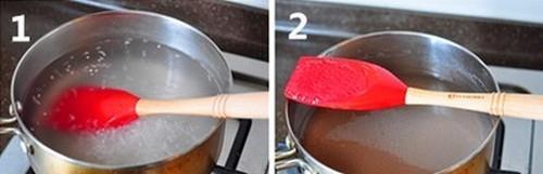 Cách nấu chè xoài cực ngon mà đơn giản
