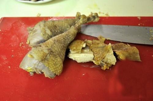 Cách nấu cơm gà Hải Nam chuẩn ngon đúng điệu