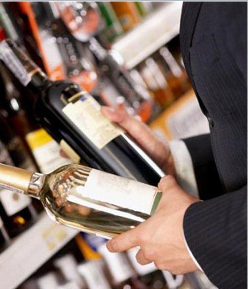 Cách nhận biết rượu thật – rượu giả