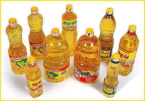Cách sử dụng các loại dầu ăn