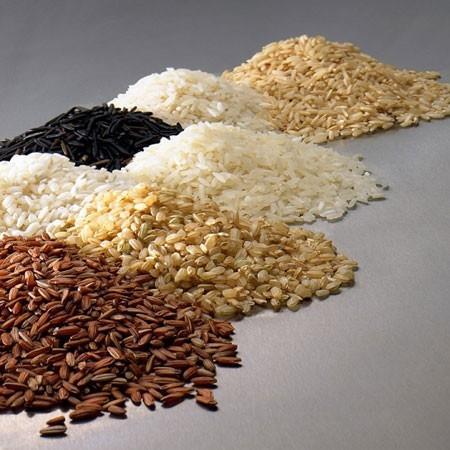 Cải thiện sức khỏe bằng ngũ cốc