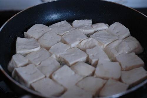 Canh cá nấu chuối đậu