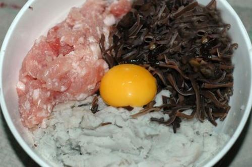Chả trứng kiểu mới cho bữa tối ngon cơm