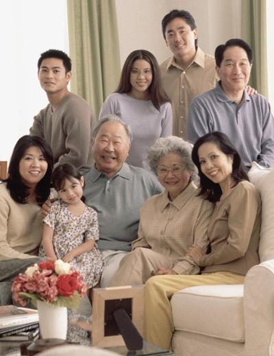 Chăm sóc dinh dưỡng cho tuổi già