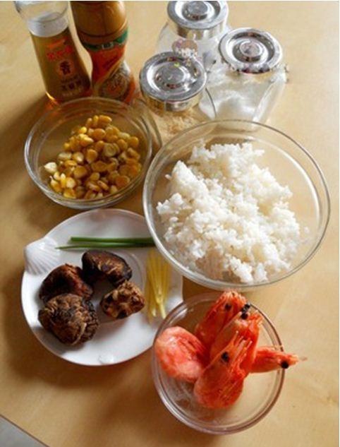 Cháo hải sản bổ dưỡng