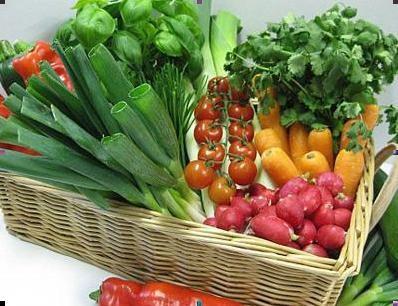 Chế độ ăn cho bệnh nhân viêm gan