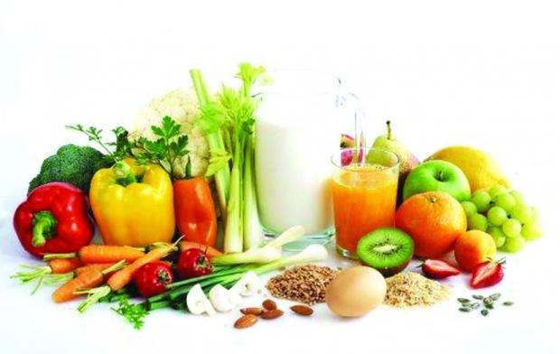 Chế độ ăn cho người viêm gan mãn tính