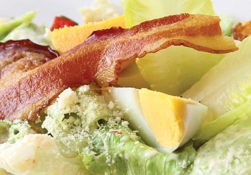 Chế độ dinh dưỡng loại bỏ hoàn toàn mỡ trong gan