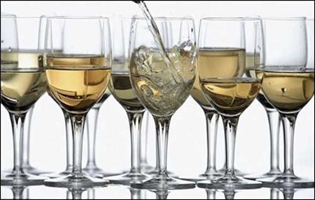 Chọn ly cho các bữa tiệc