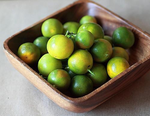 Chữa ho bằng các loại quả trong tự nhiên
