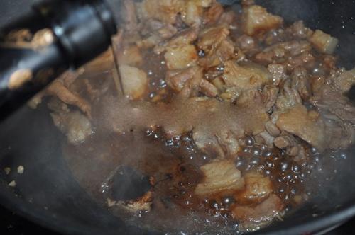 Cơm chiên kiểu Thái đổi món cuối tuần