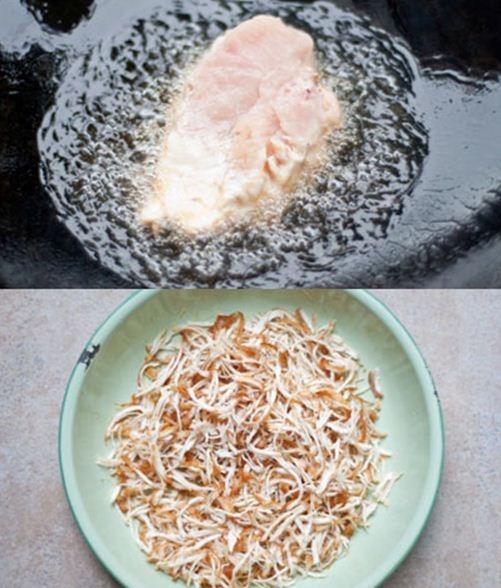 Công thức cơm rang đặc biệt của Indonesia