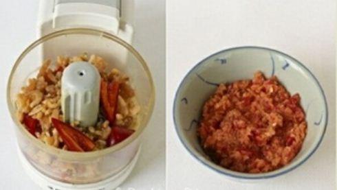 Cuối tuần làm món miến trộn chua cay