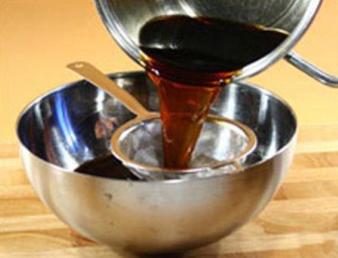Đá bào cà phê giải nhiệt mùa hè