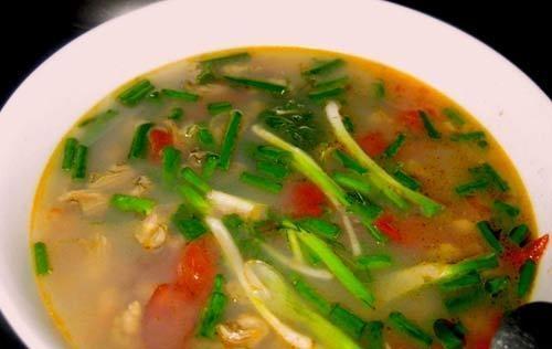 Đặc sản Hạ Long giải nhiệt bữa ăn cuối tuần