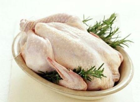 Điều cần biết khi chế biến thịt gà