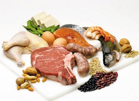 Dinh dưỡng hợp lý cho người đang chạy thận nhân tạo