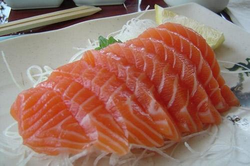 Đừng quên bổ sung omega 3 khi bầu bí