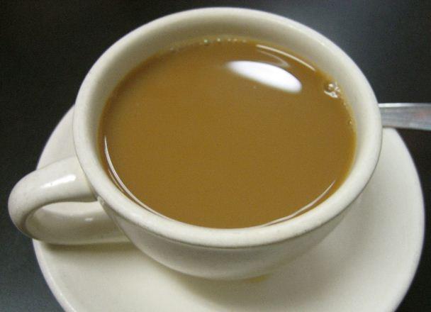 Giảm béo bằng cafe
