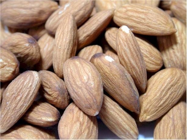 Giảm béo bụng bằng các loại hạt