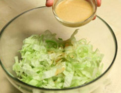Giảm cân hiệu quả cùng salad cần tây ớt chuông