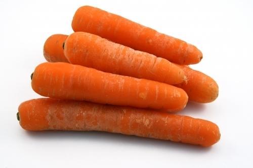 Giảm cân mịn da nhờ cà rốt