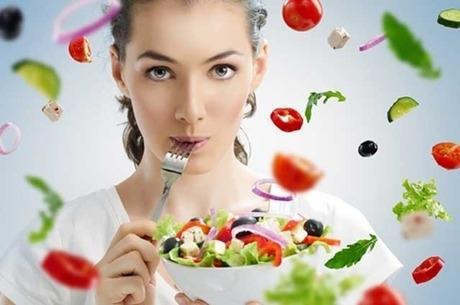 Giảm thiểu nguy cơ ung thư nhờ thực đơn ăn uống