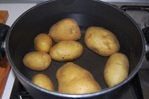 Gnocchi khoai tây - món ngon từ Ý