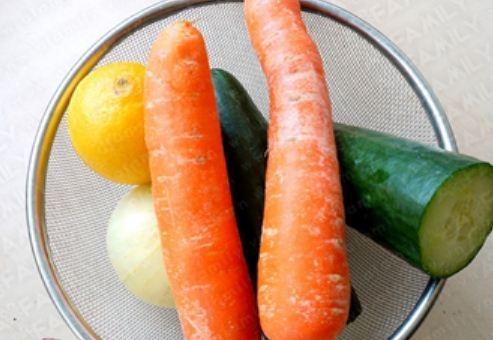 Gỏi mực chua cay - món nhậu ngon ngày cuối tuần