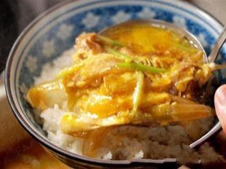 Hấp dẫn món cơm gà kiểu Nhật